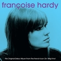 Françoise Hardy - Francoise Hardy