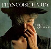 Françoise Hardy - Quelqu'un Qui S'en Va