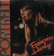 Francoise Hardy - Portrait