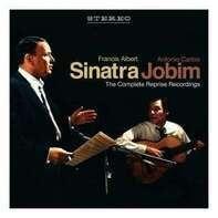 Frank & Antonio Sinatra - Sinatra/Jobim Complete..