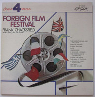 Frank Chacksfield & His Orchestra - Foreign Film Festival