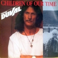 Frank Duval - Children Of Our Time