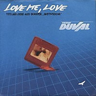Frank Duval - Love Me, Love