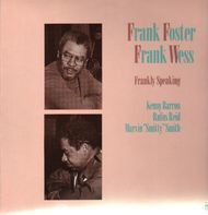 Frank Foster / Frank Wess - Frankly Speaking