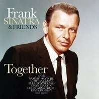 Frank & Friends Sinatra - Together: Duets On The..
