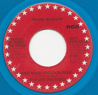 Frank Morgan - Sing Your Freedom Song
