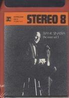 Frank Sinatra - The Voice Vol.3