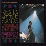 Frank Sinatra With Count Basie Orchestra - Sinatra at the Sands