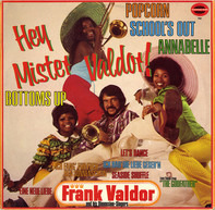 Frank Valdor And His Dimension-Singers - Hey Mister Valdor!