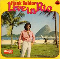 Frank Valdor - Live In Rio