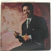 Frank Wess - Wess to Memphis