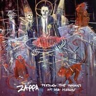 Frank Zappa - Feeding The Monkies At Ma Maison (lp)