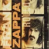 Frank Zappa - Rollo / Portland..
