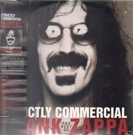 Frank Zappa - Strictly Commercial - The Best Of Frank Zappa