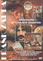 Frank Zappa - Apostrophe (') OVER-NITE