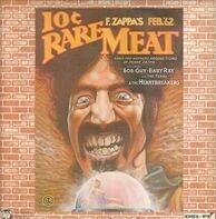 Frank Zappa - Rare Meat