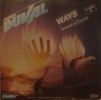 Frank Duval - Ways