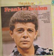 Frankie Avalon - The Pick Of...