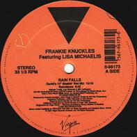 Frankie Knuckles - Rain Falls