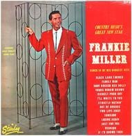 Frankie Miller - Country Music's New Star