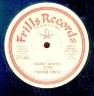 Frankie Smith - Double Dutch II