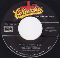 Frankie Smith / Fat Larry's Band - Double Dutch Bus / Zoom