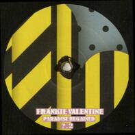 Frankie Valentine - Paradise Regained