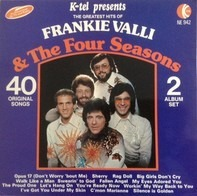 Frankie Valli & The Four Seasons - The Greatest Hits