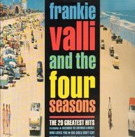 Frankie Valli and the Four seasons - The 20 Greatest Hits