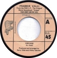 Frankie Valli / Gary Brown - Grease