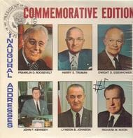 Franklin D. Roosevelt, Harry S. Truman, Dwight D. Eisenhower, John F. Kennedy... - Inaugural Addresses: Commemorative Edition