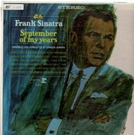 Frank Sinatra - September of My Years