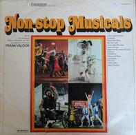 Frank Valdor - Non-Stop Musicals