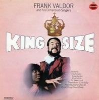 Frank Valdor And His Dimension-Singers - Kingsize