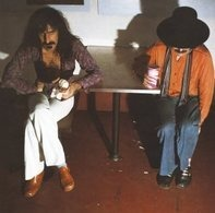 Frank Zappa / Captain Beefheart / The Mothers - Bongo Fury