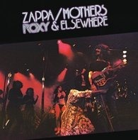 Frank Zappa / The Mothers - Roxy & Elsewhere