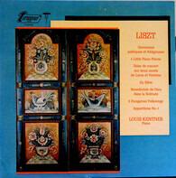 Franz Liszt , Malcolm Binns - Piano Music