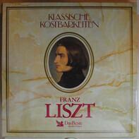 Franz Liszt / Earl Wild, Bernard Lemmens - Liszt
