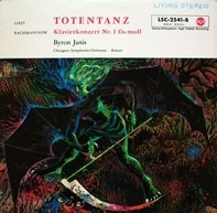 Liszt / Rachmaninow - Totentanz / Klavierkonzert Nr. 1 Fis-Moll op. 1
