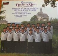 Schubert - Pascal Borer - Deutsche Messe