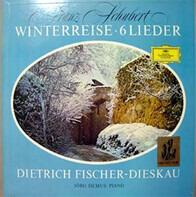 Schubert (Fischer-Dieskau) - Winterreise D.911 (Op. 89)