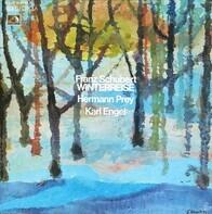 Franz Schubert , Hermann Prey , Karl Engel - Winterreise