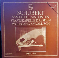 Schubert - The complete symphonies