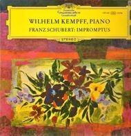 Franz Schubert , Wilhelm Kempff - impromptus