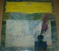 Franz Schubert / Berliner Philharmoniker / Lorin Maazel - Sinfonie Nr. 8 H-Moll (Unvollendete)