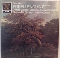 Franz Schubert - Emil Gilels • Rainer Zepperitz - Forellenquintett