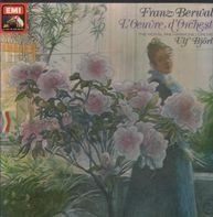 Franz Berwald - L'Oeuvre d'Orchestre (Ulf Björlin)