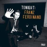 Franz Ferdinand - Tonight: Franz Ferdinand
