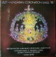 Franz Liszt - Hungarian Coronation Mass (György Lehel)