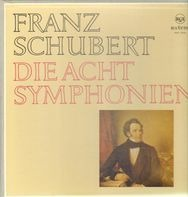 Franz Schubert - Die Acht Symphonien (Denis Vaughan)